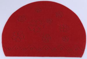 Wholesale Decorative Anti-Slip Door Mat pictures & photos