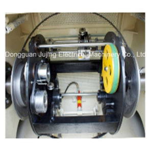 High Speed Stranding Twisting Machine pictures & photos