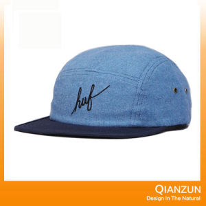 2016 New Style 5 Panel Snapback Cap pictures & photos