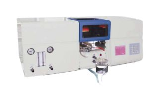 Base Model Atomic Absorption Spectrophotometer pictures & photos
