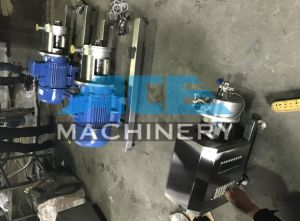 Stainless Steel High Shear Homogeneous & Emulsifying Pump (ACE-RHB-A4) pictures & photos