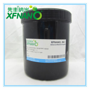 Graphene Slurry in NMP pictures & photos