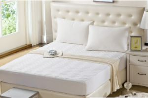 Hypo Allergenic Hotel Mattress Cover pictures & photos