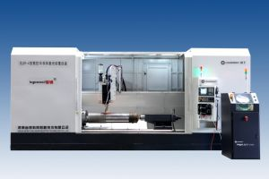 4kw Laser Cladding equipment for Coating Alloy pictures & photos