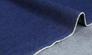 Cotton Denim Fabric pictures & photos