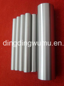Tzm Alloy Round Bar for Electrode pictures & photos