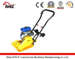 CE EPA Vibratory Plate Compactor (WH-C50)