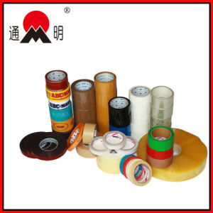 Customized Logo and Color or Printed BOPP Packing Tape pictures & photos
