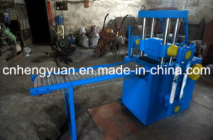 High Pressure Hookah Tablet Briquette Extruder Machine pictures & photos
