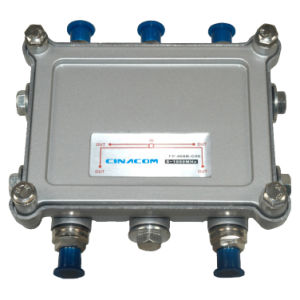 4-Way Outdoor Splitter 5-1000MHz