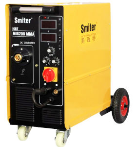 Stable Quality Performance CO2 Gas Shiled Welding Machine /MIG Welding Machine
