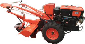 Walking Tractor Power Tiller 10HP (SH101) pictures & photos
