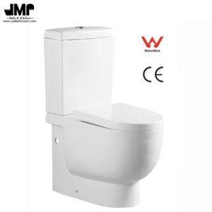 2582 Australian Standard Sanitary Ware Watermark Bathroom Ceramic Toilet pictures & photos