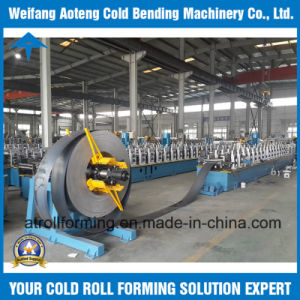 Customised Cold Roll Forming Machine Device