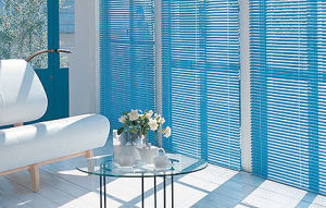 25mm Aluminum Venetian Blind pictures & photos
