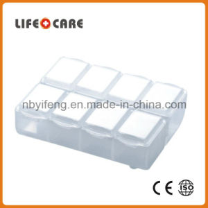Promotion Medical Pillbox with 4-Case pictures & photos