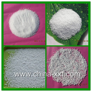 Prilled and Granular 46-0 Urea Fertilizer in Agriculture pictures & photos