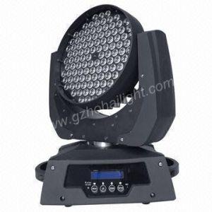 108PCS*3W RGB 3in1 LED Wash Moving Head Light