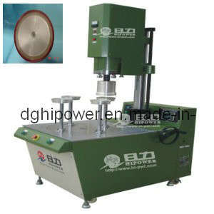 Ultrasonic Bottom Lid Welding Machine,Ultrasonic Multi-Position Lid Welding Machine (HC-4215Y-4AC)