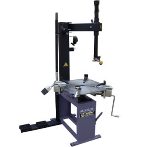 Manual Tire changer pictures & photos