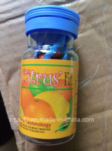 Hot Selling Citrus Fit Weight Loss Diet Pills pictures & photos