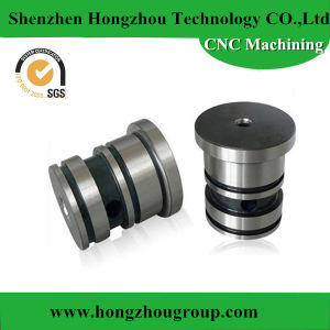 High Quality Custom CNC Turning Parts, Machinery Part pictures & photos