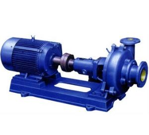 Pn Pnl Single Stage Single Suction Mud Pump pictures & photos