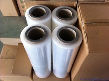Raw Material Plastic Stretch Film pictures & photos