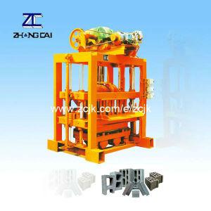 Popular Concrete Block Making Machine Qtj4-40II pictures & photos