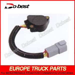 Volvo Heavy Truck Accelerator Pedal Throttle Position Sensor pictures & photos
