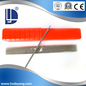 Stainless Steel Electrode/Rod of Welding with Ce and ISO pictures & photos