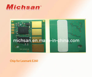 Chip for Lexmark E260