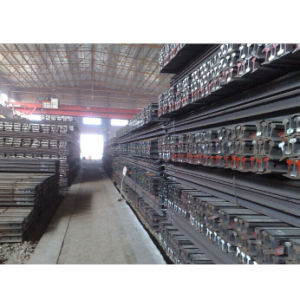43kg/M Standard Rail, Railroad, Steel Rail