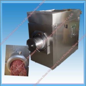 Industrial Meat And Bone Grinder Crusher Machine pictures & photos