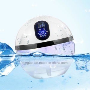 OEM Funglan Aromatic Air Freshener with Colour LED Display pictures & photos