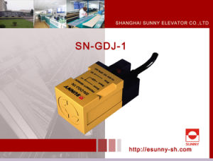 Elevator Part Proximity Sensor (SN-GDJ-1) pictures & photos