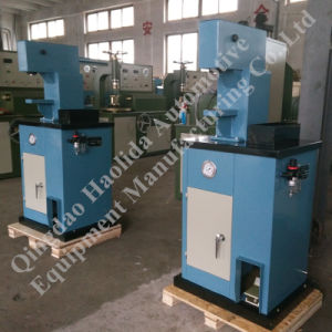 Bus Brake Shoe Riveting Machine pictures & photos