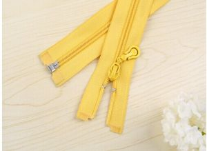Nylon Zipper for The Lady Clothes