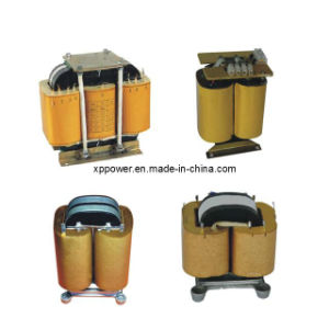 UL/SGS/ISO9001 CD Type Iron Core Power Switching Transformers (XP-PT-CD1) pictures & photos