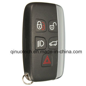 Land Rover Evoque Smart Key Replacement FCC ID Kobjtf10A pictures & photos