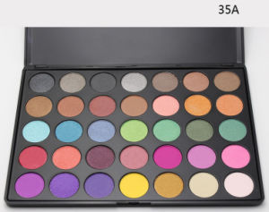 Morphe 35 Color Cosmetic Eye Shadow Palette 12 Color Series! pictures & photos