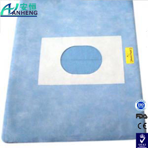 10 Pack Surgical Aperture Drape First Aid Surgical Aperture Drape pictures & photos