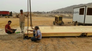 50ton Truck Scale pictures & photos