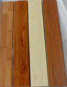 Discount Clicking 32 Smooth HDF Laminated Wooden Flooring