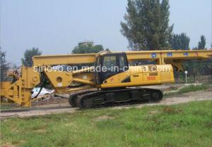 Original CAT TR180D Rotary Drilling Equipment pictures & photos