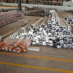 Industrial Aluminium Profile pictures & photos