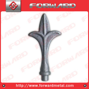 Forged Spears pictures & photos