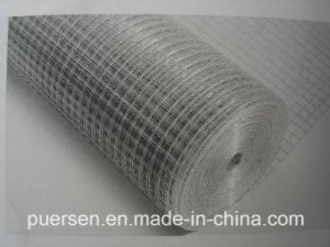Electro Galvanized Welded Mesh with Good Quality pictures & photos