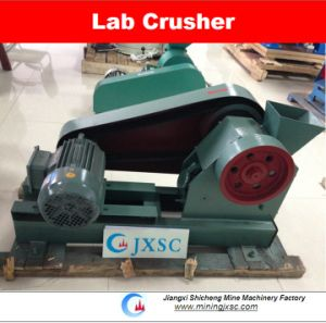 Lab Mini Stone Crusher pictures & photos