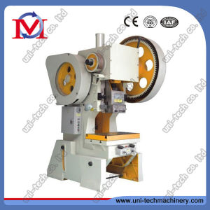 J23 Series General Open Front and Inclinable Press Machine pictures & photos